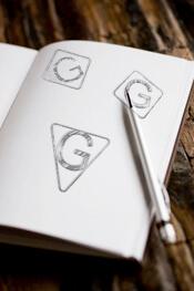 طراحی حرفه ای لوگو با رعایت 13 نکته