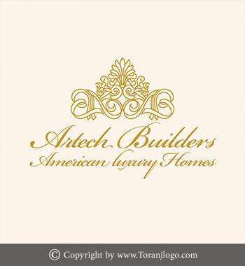 طراحی لوگوی شرکت آمریکایی آرتک بیلدرز (Artech Builders)
