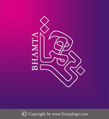 طراحی لوگوی مجله اینترنتی بی همتا