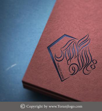 طراحی لوگوی تالگو الماس