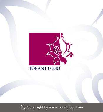 طراحی لوگوی ترنج لوگو